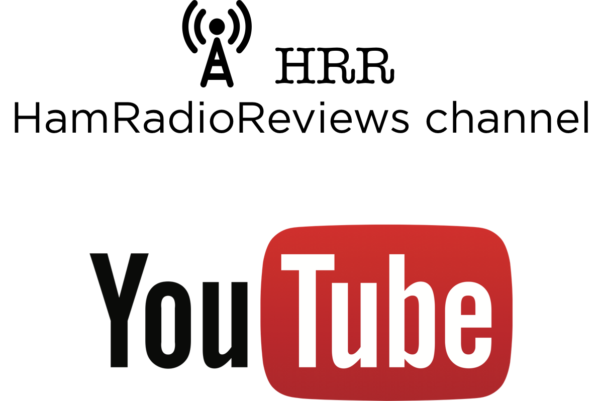 Ham Radio Reviews YouTube channel